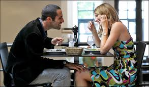 how often to talk when first dating